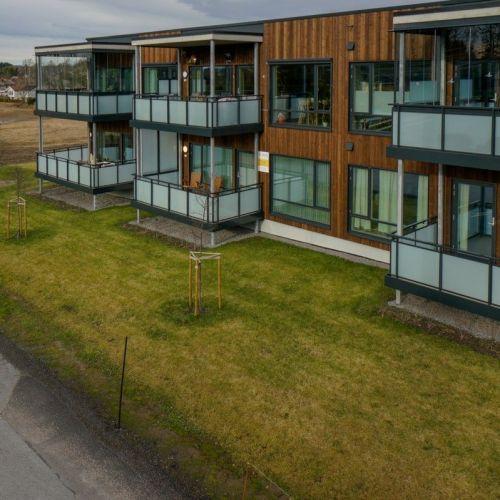 lystadhagen balkong boliblokk i 2 etasjer